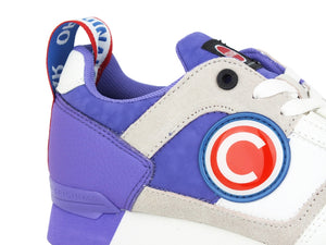COLMAR Supreme Macro 212 White Purple SUPREME MACRO212