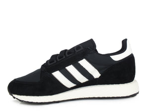 ADIDAS Forest Grove Core Black EE5834