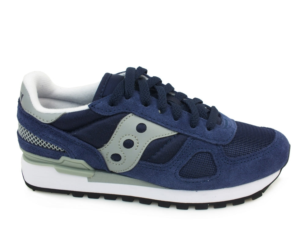 SAUCONY Shadow Original Navy Grey 2108-523