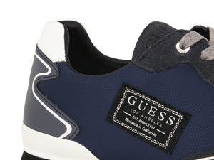 GUESS Sneakers Navy FM7NGLSUE12