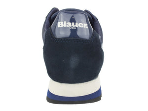 BLAUER Queens 01 Navy