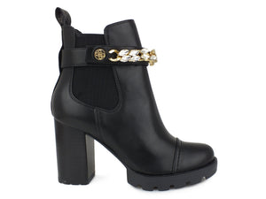 GUESS Stivaletto Black FL8RAEELE10