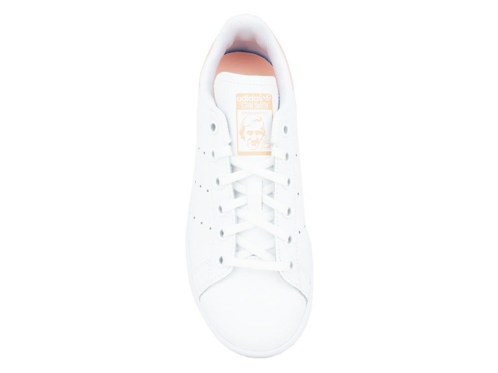 ADIDAS Stan Smith White Pink EE7596