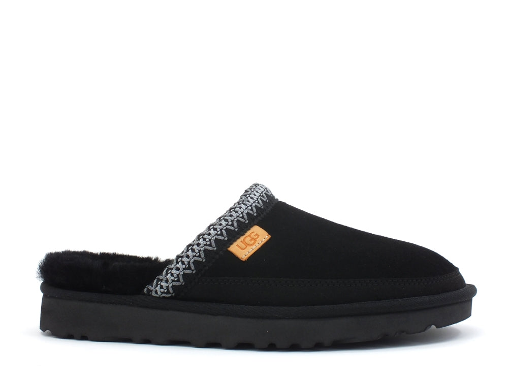 UGG M Tasman Slip-On Black TNL M1103900
