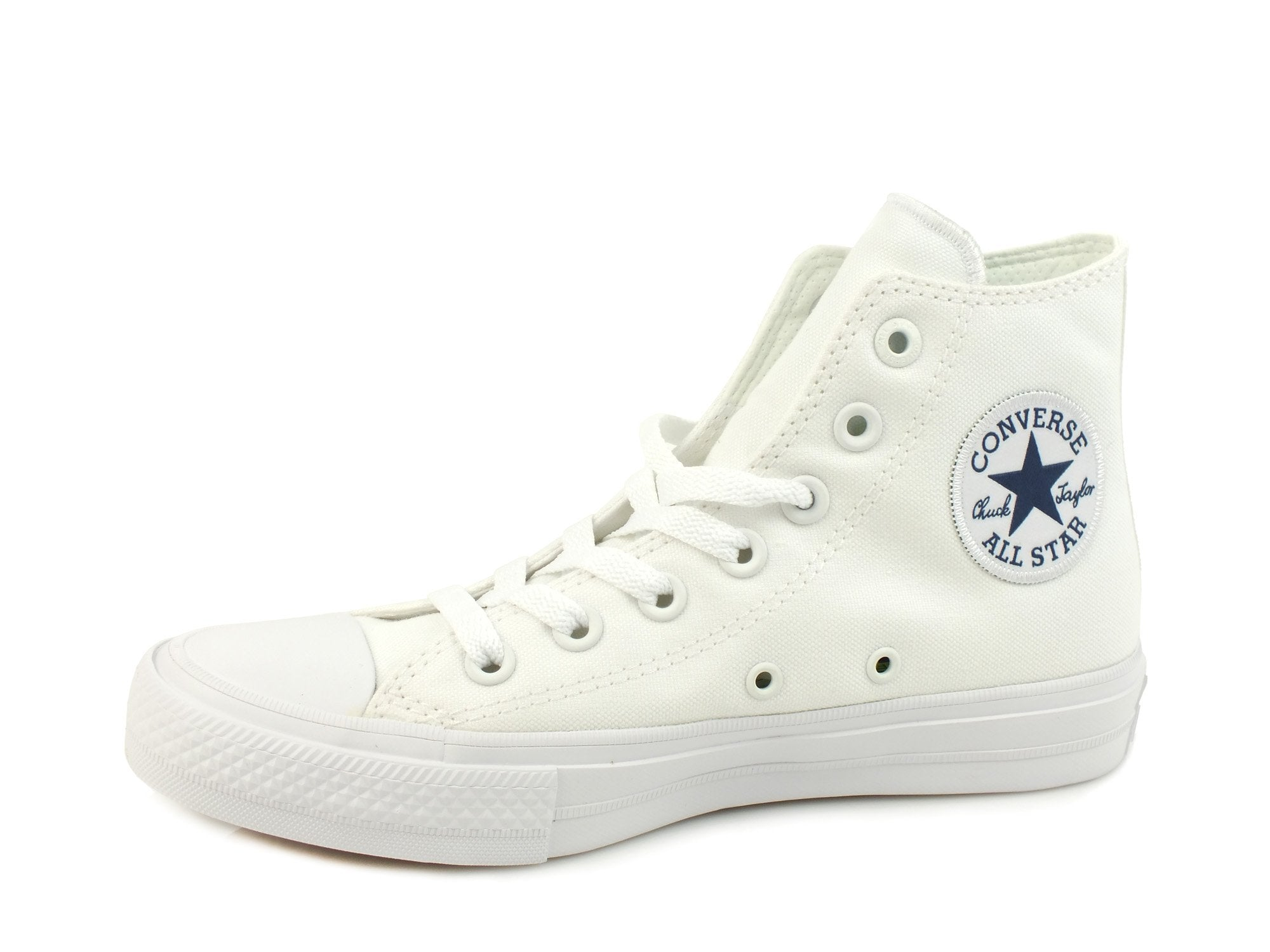 CONVERSE CT All Star Hi Sneakers White 150148C