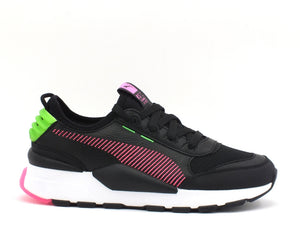 PUMA RS-0 Rein Black Pink Green 37182803