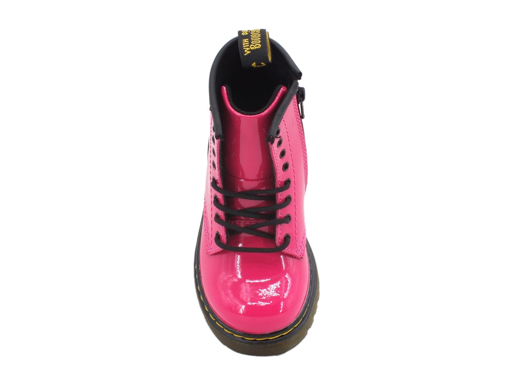 DR. MARTENS Baby 1460 Hot Pink 1460T-15373670