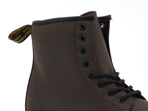 DR. MARTENS Serena Dark Brown 1460SERENAJ-25181201