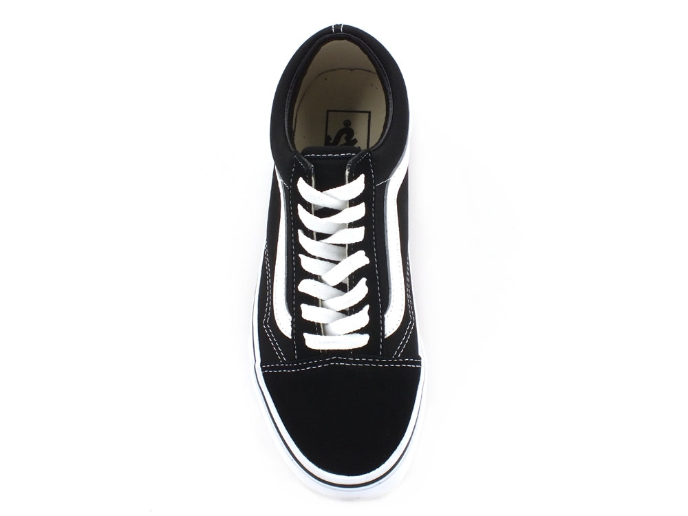 VANS Old Skool Black White VN000D3HY281