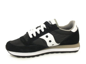 SAUCONY Jazz Original Black White S2044-449
