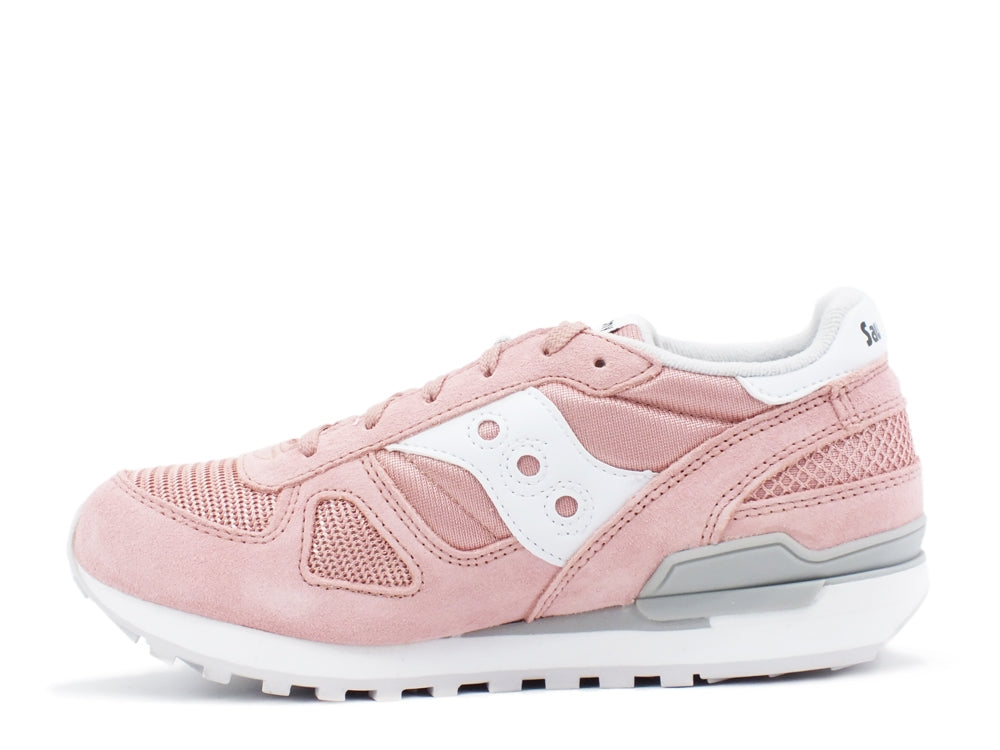 SAUCONY Shadow Original Kids Pink White SK161570