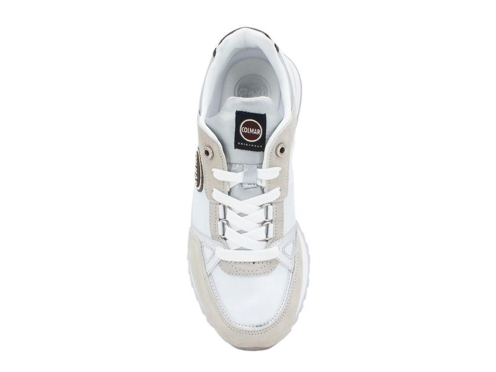 COLMAR Supreme Colors White SUPREMECOL109