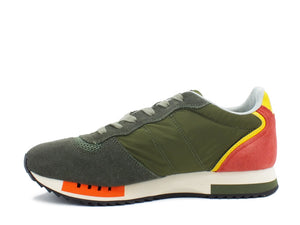 BLAUER Queens 01 Military Orange S0QUEENS01-STO