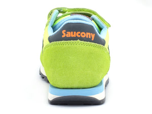 SAUCONY Jazz Double HL Kids Citron SK262489