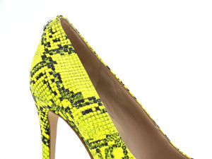 GUESS Dècolletè Yellow FL5CW2PEL08