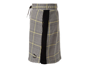 PUMA Recheck Pack Mini Skirt Gonna Black AOP 59789301