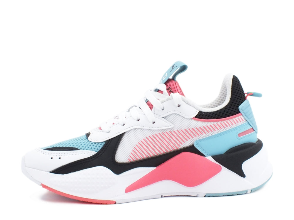 PUMA RS-X 905 Sneakers Coral Milky Blue 37071604
