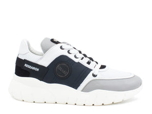 COLMAR Supreme RSC Sneakers Navy SUPREMERSCBLOCKS-301
