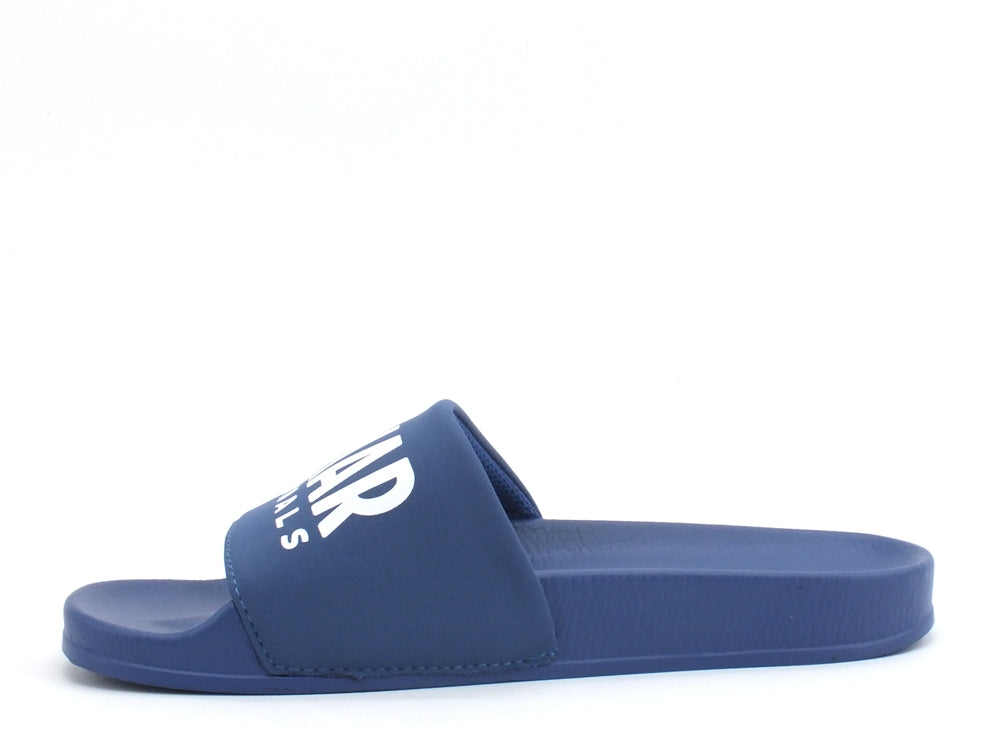 COLMAR Slipper Mono Ciabatta Blue SLIPPERMONO602