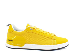 VESPA Freccia Sneakers Yellow V00005-655-33