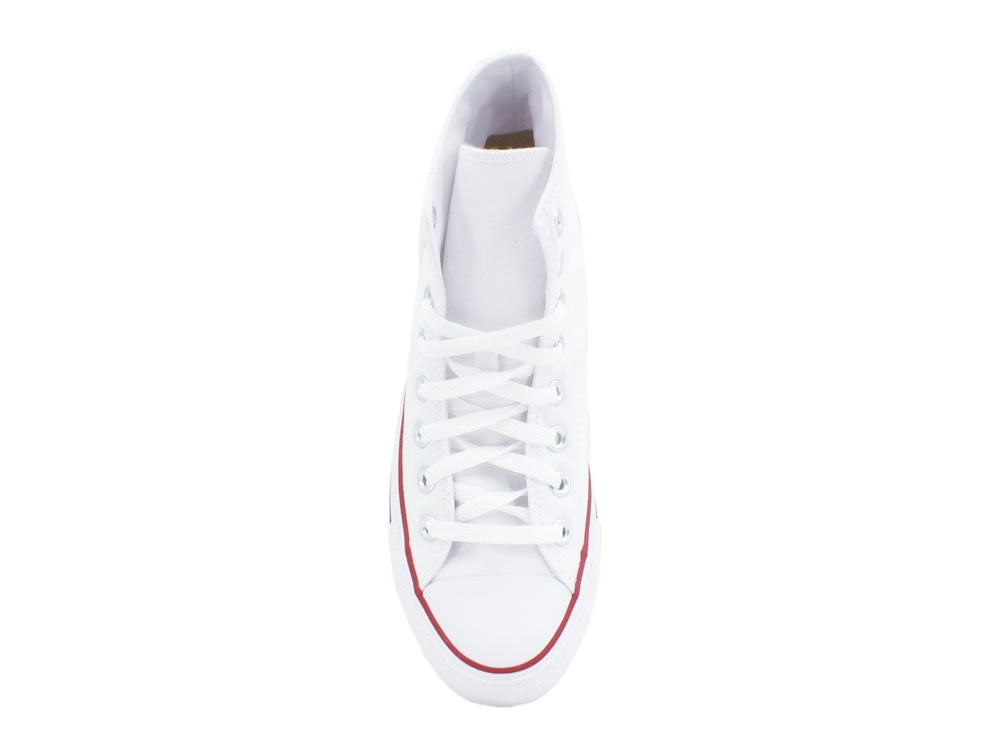 CONVERSE CT All Star Hi Sneakers Optical White M7650C