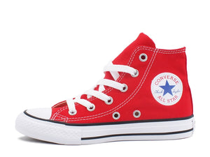 CONVERSE CT All Star Hi Sneakers Red 7J232C