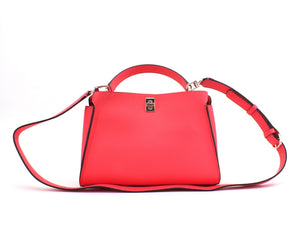 GUESS Uptown Chic Borsa Rosso Coral VG730105