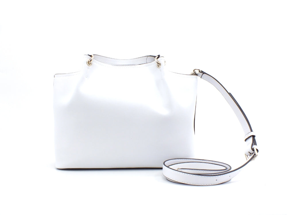 GUESS Tangey Borsa & Tracolla White UE766406
