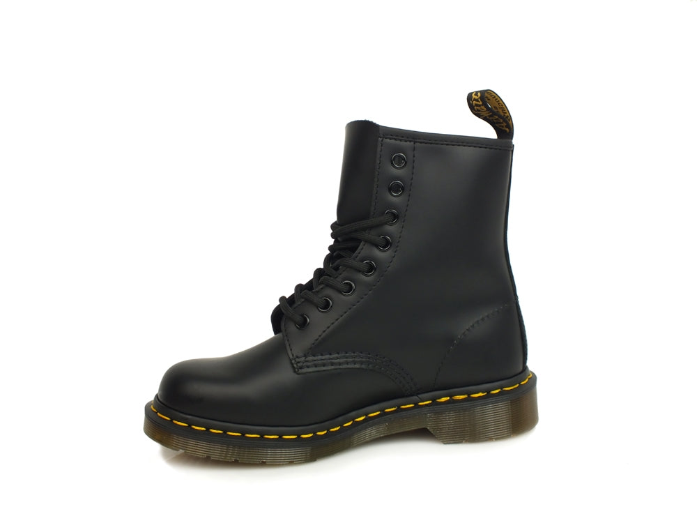 DR. MARTENS 1460 Smooth Anfibio Black 1460-10072004