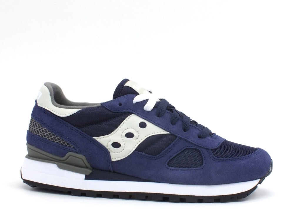 SAUCONY Shadow Original Sneakers Blue Grey S2108-668