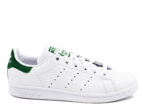 ADIDAS Stan Smith Sneakers White Green M20324