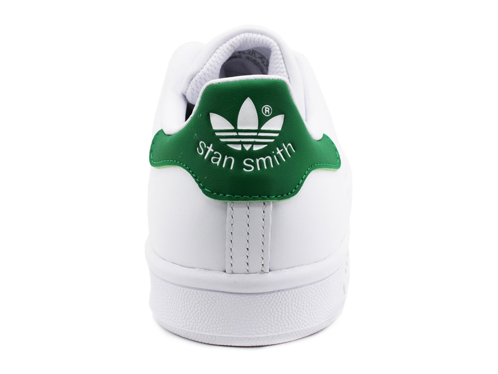 ADIDAS Stan Smith Sneakers White Dark Green M20605