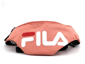 FILA Marsupio Waist Bag Rosa Lobster Bisque 685003