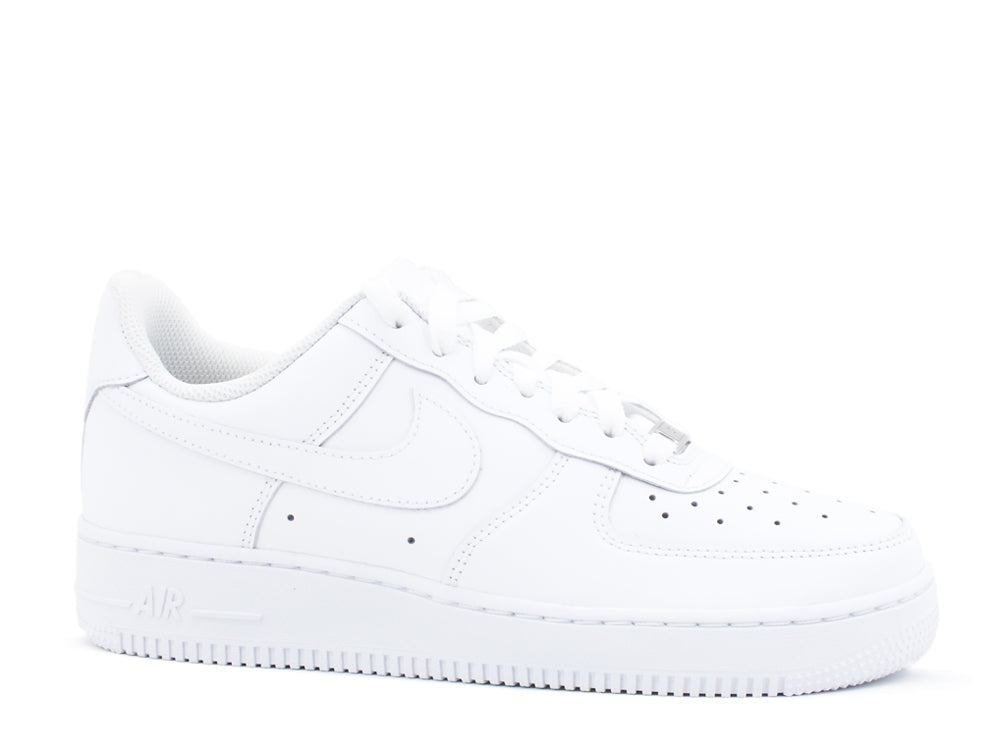 NIKE Air Force 1 Sneaker White 315115 112
