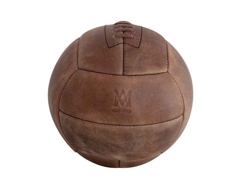 AUTHENTIC MODELS Pallone da calcio Vintage HA022