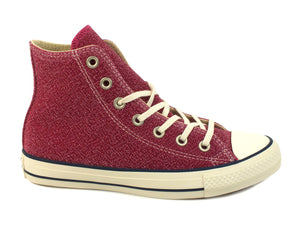 Converse C.T. All Star Hi Fucsia 560950C