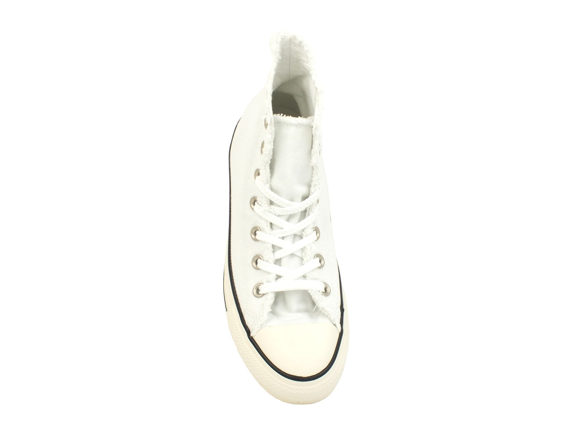 CONVERSE C.T. All Star Hi White Marshmallow 161016C