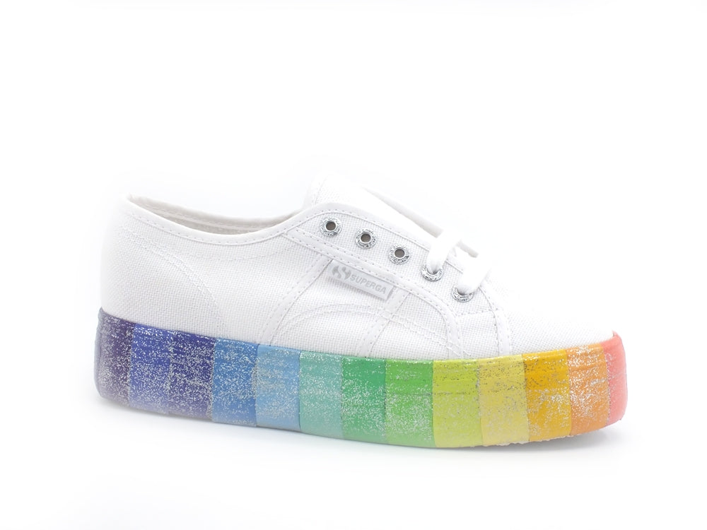 SUPERGA 2790 Cotw Multicolor Sneaker