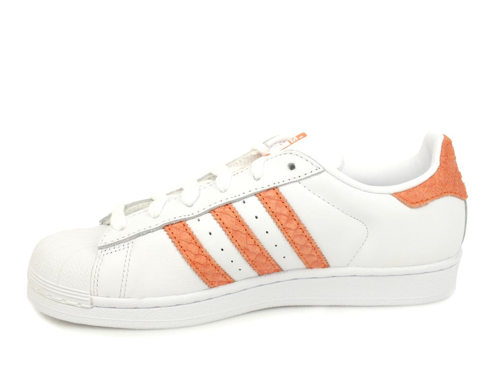 ADIDAS Superstar White Chacor CG5462