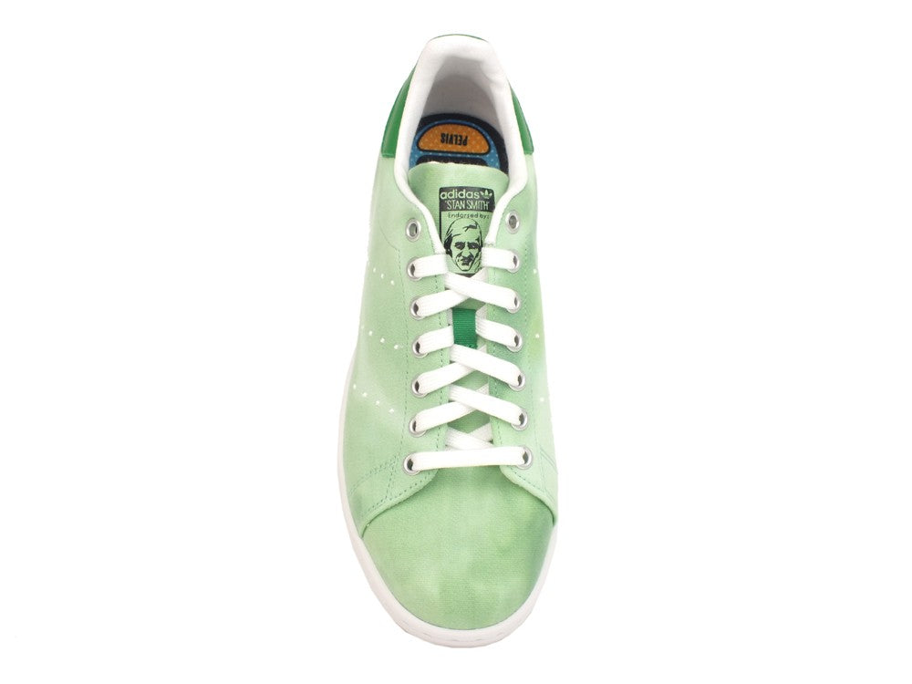 ADIDAS Stan Smith PHARRELL WILLIAMS Green AC7043