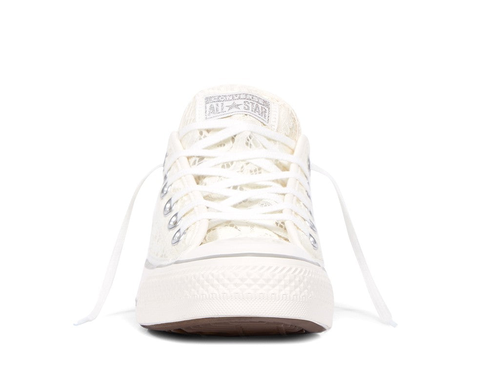 CONVERSE C.T. All Star Ox White Mouse 561354C
