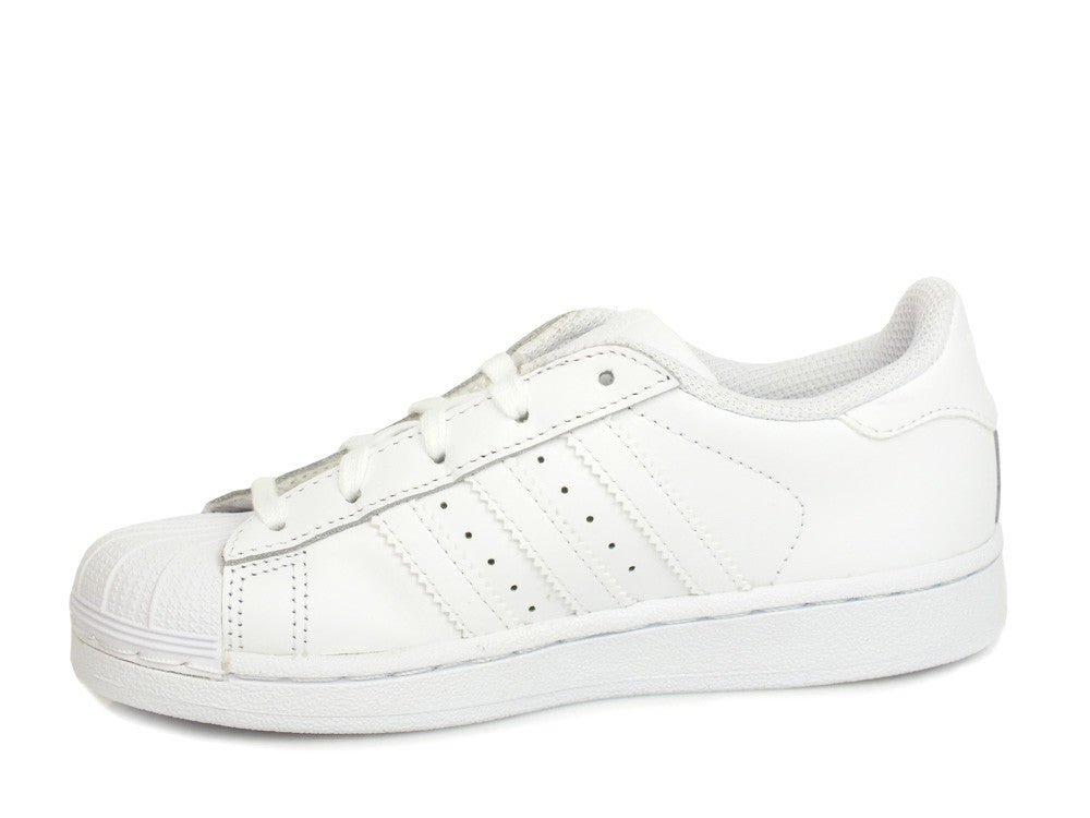 ADIDAS Superstar C White BA8380