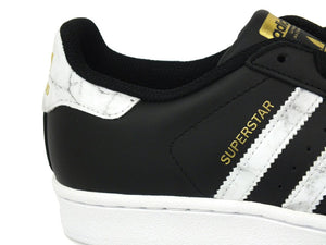 ADIDAS Superstar Black White D96800