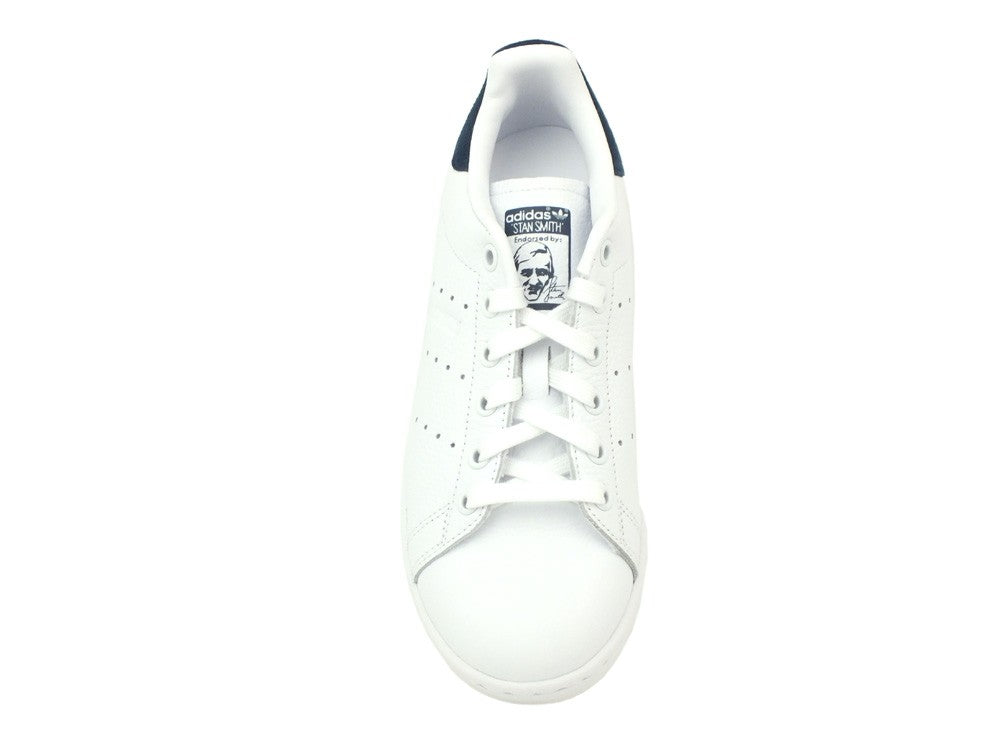 ADIDAS Stan Smith White Navy B41626