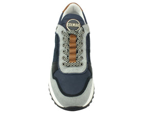 COLMAR Travis R 185 Black Blue Grey