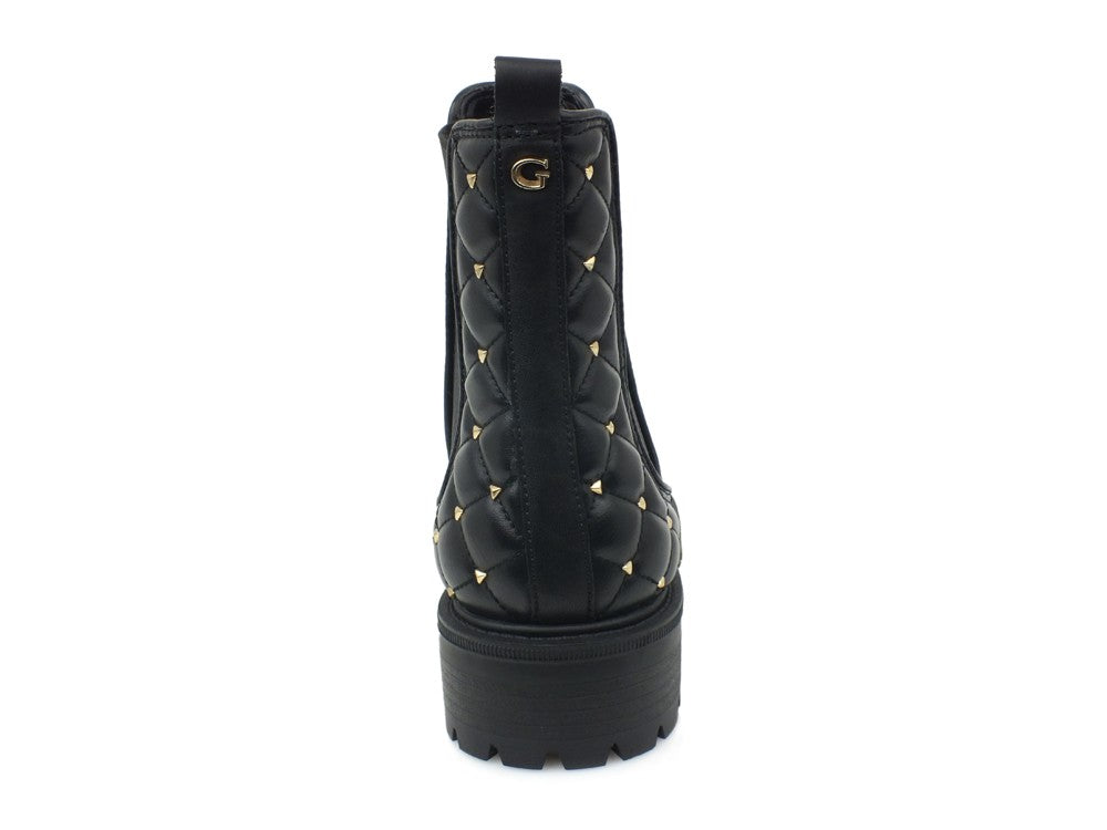 GUESS Stivaletto Black FLHYD4LEA09