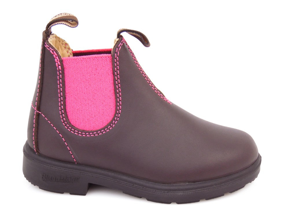 BLUNDSTONE Marron Rose 1410