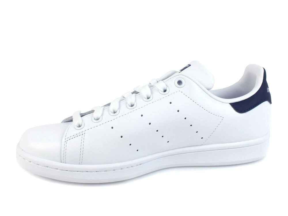 ADIDAS Stan Smith White Blue M20325
