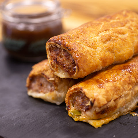 Fiery Bad Boy Sausage Roll (Multipack)