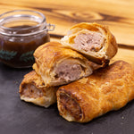 Caramelised Onion Sausage Roll (Multipack)